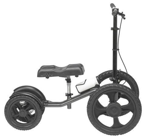 Drive 990X All Terrain Knee Walker - CSA Medical Supply
