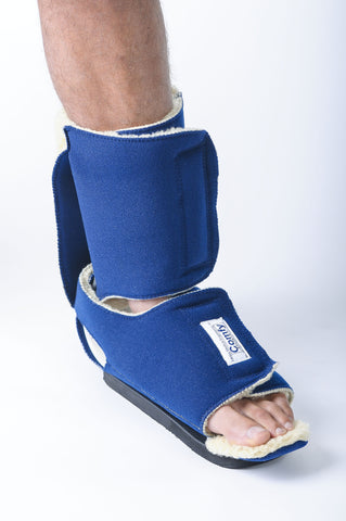 Comfy Splints Ambulating Walking Boot - CSA Medical Supply