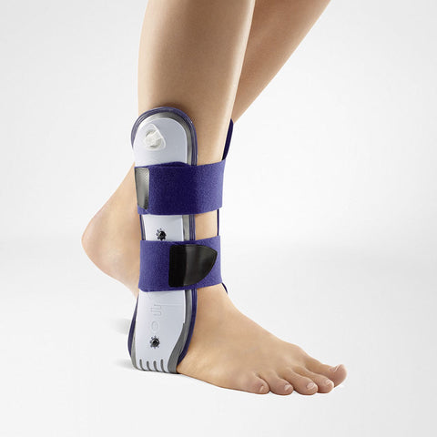 Bauerfeind AirLoc Upper Ankle Stabilizer - CSA Medical Supply