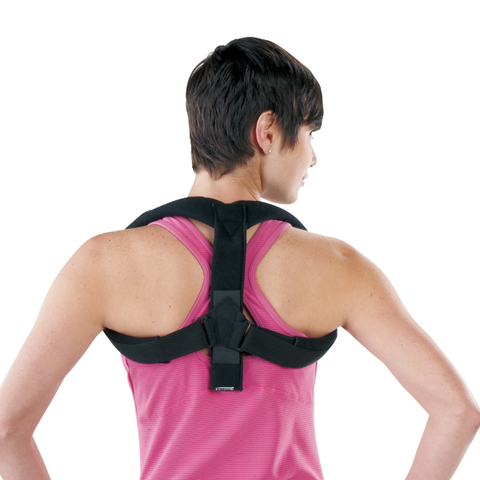 Breg Clavicle Support Brace - CSA Medical Supply