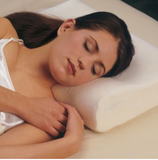 Core Memory Foam Cervical Pillow (Full Size)