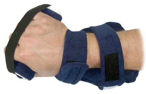 Comfy Splints Finger Extender Hand Orthosis With Graduated Rolls