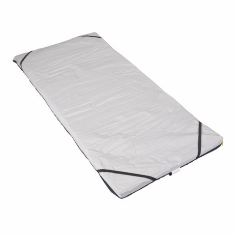 Drive Medical Premium Guard Gel Foam Mattress Overlay