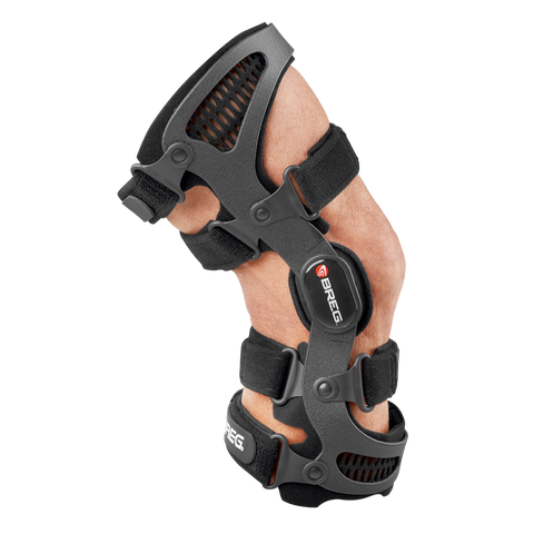 Breg Fusion Knee Brace - CSA Medical Supply