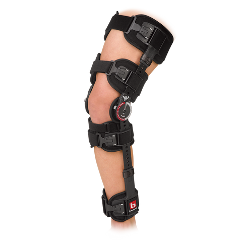 Bledsoe G3 Post-Op Knee Brace - CSA Medical Supply