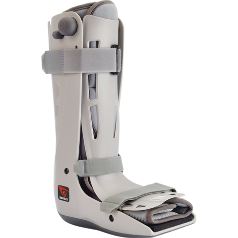 Genesis 4 Strap Full Shell Walker - CSA Medical Supply