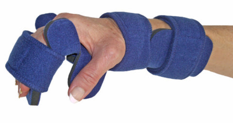 Comfyprene Hand Thumb Orthosis Support