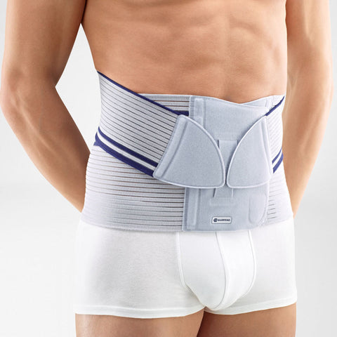 Bauerfeind LordoLoc Lower Back Support