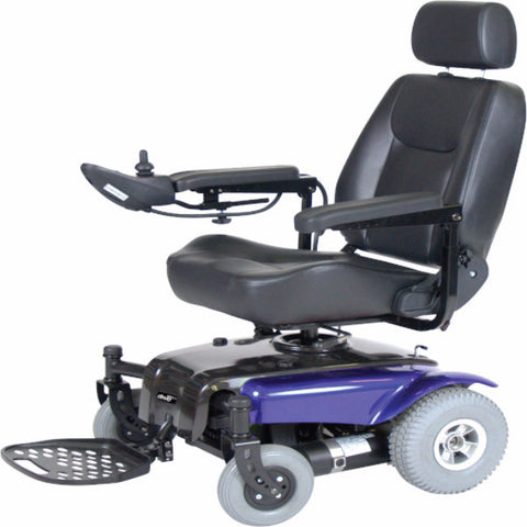 Medalist Power Wheel Chair Replacement Parts
