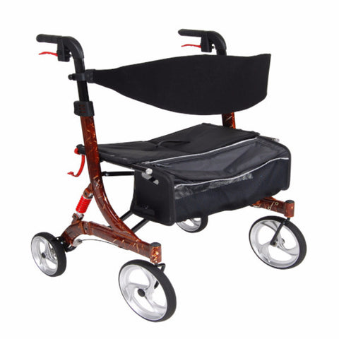 Nitro HD Rollator Replacement Parts