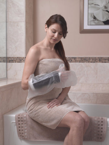 Waterproof Arm Cast Protector