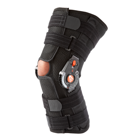 Breg Recover Knee Brace - CSA Medical Supply