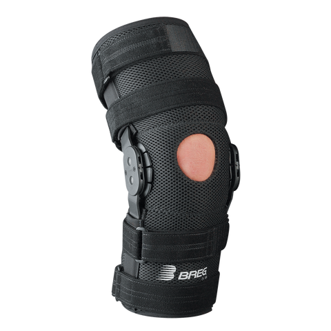 Breg Road Runner Knee Brace