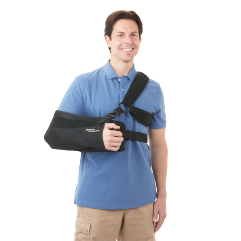 Breg SlingShot 3 Shoulder Brace - CSA Medical Supply