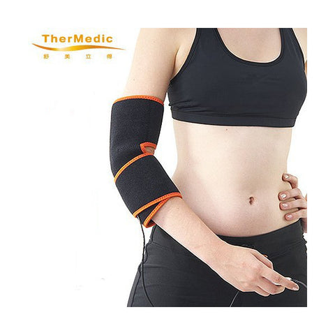 TherMedic 3 in 1 Pro-Wrap Elbow Brace