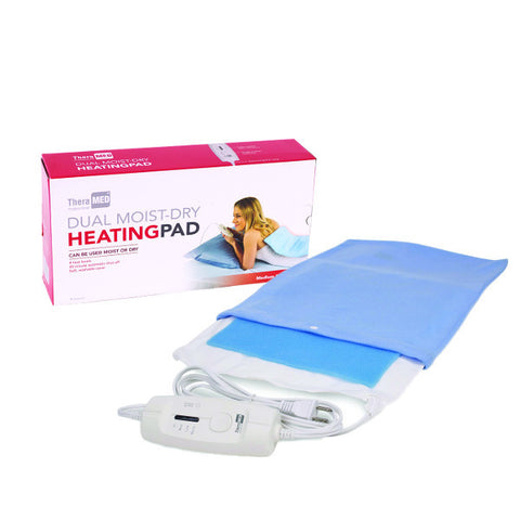 TheraMed Professional Dual Moist-Dry Heating Pad - CSA Medical Supply