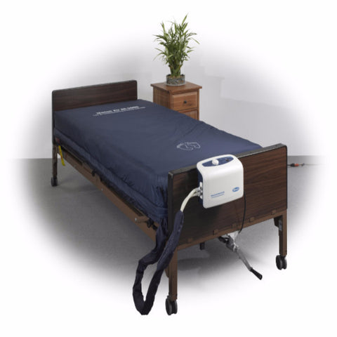 Masonair Low Air Loss and Alternating Pressure Mattress System
