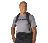Aspen Summit 456 LSO Back Brace (One Size Adjustable)