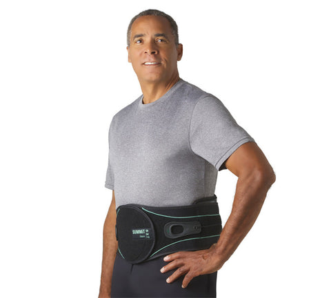 Aspen Summit 637 LSO Back Brace (One Size Adjustable)