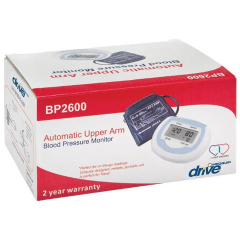 Drive Medical Economy Blood Pressure Monitor