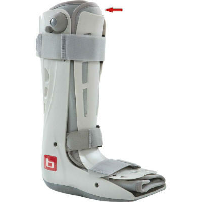 BREG GENESIS TALL WALKER COOL LINER KIT - CSA Medical Supply