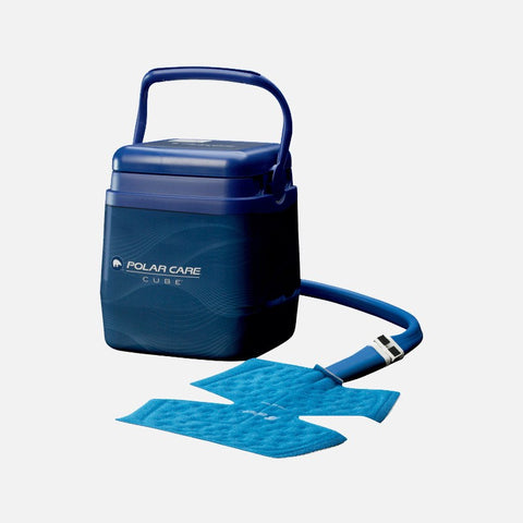 Breg Polar Care Cube Cold Therapy Unit - CSA Medical Supply