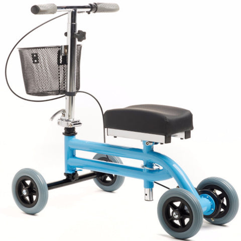Kids Lightweight Steerable Knee Scooter
