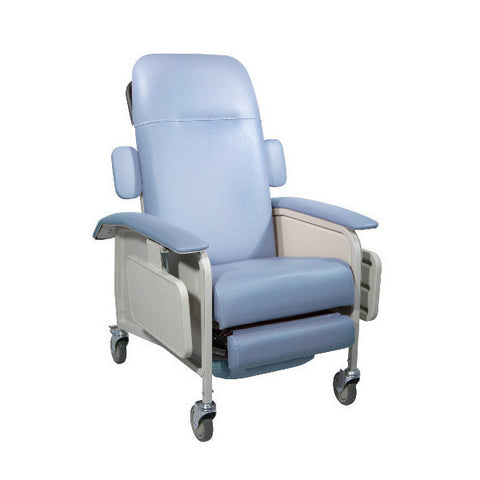 Drive Medical Clinical Care Geri Chair Recliner - CSA Medical Supply