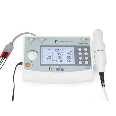 ComboCare E-Stim and Ultrasound Combo Professional Device