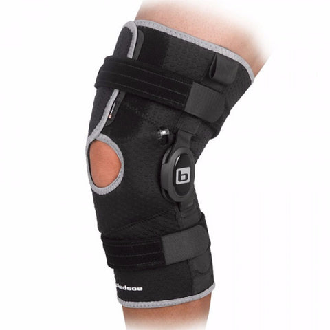 Bledsoe Crossover PT Knee Brace - CSA Medical Supply
