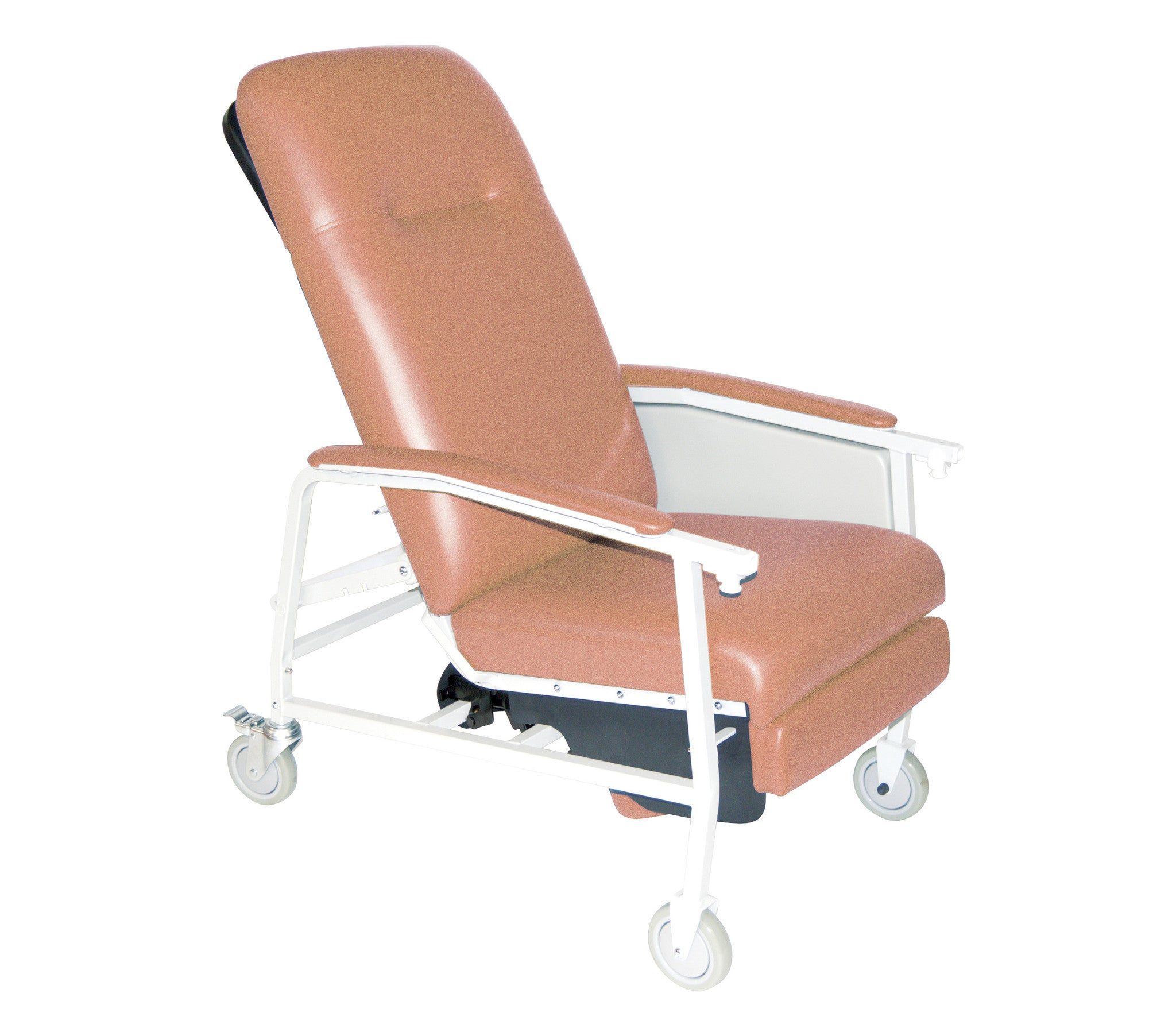 3 Position Heavy Duty Bariatric Geri Chair Recliner By