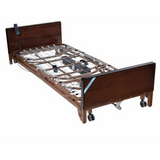 Delta Ultra Light Full Electric Low Bed