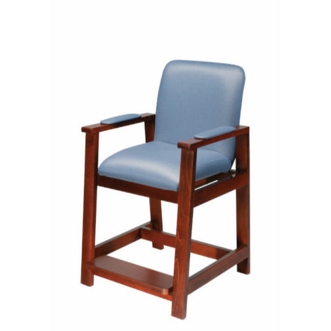 Wooden Hip High Chair