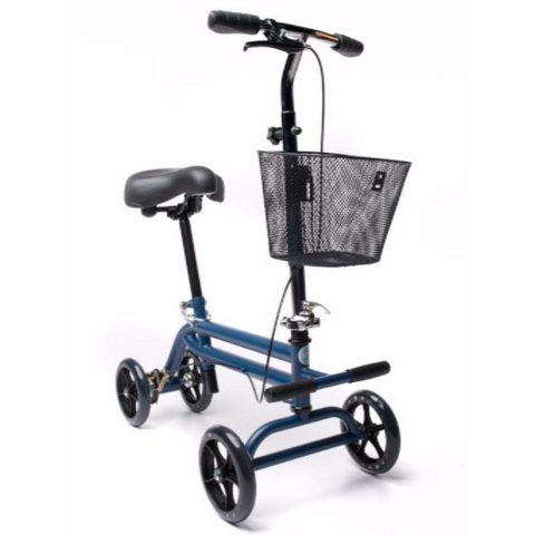 Evolution Seated Knee Scooter - CSA Medical Supply