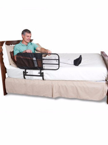EZ Adjust Bed Rail - CSA Medical Supply