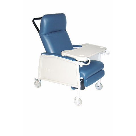 3 Position Geri Chair Recliner by Drive Medical - CSA Medical Supply