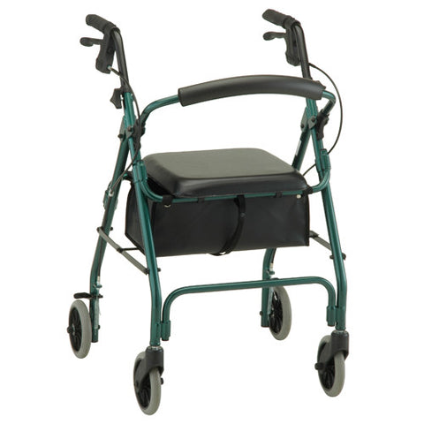 GetGo Classic Rolling Walker - CSA Medical Supply