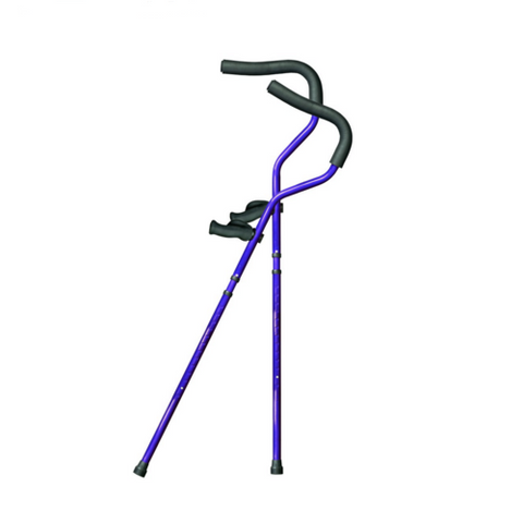 In Motion Pro Crutch