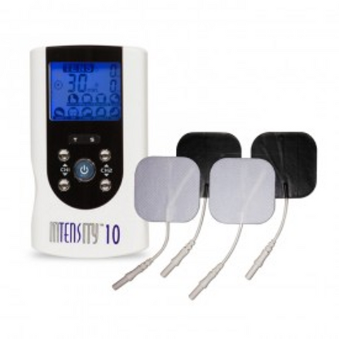 InTENSity 10 Digital TENS Unit With 10 Preset Programs - CSA Medical Supply