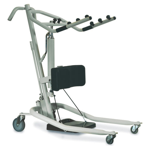 Invacare Get U Up Hydraulic Stand-Up Lift - CSA Medical Supply