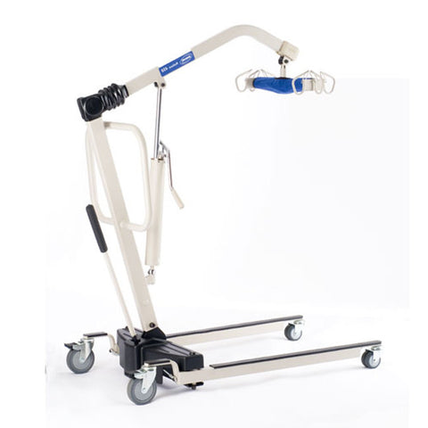 Invacare Reliant 450 Hydraulic Patient Lift
