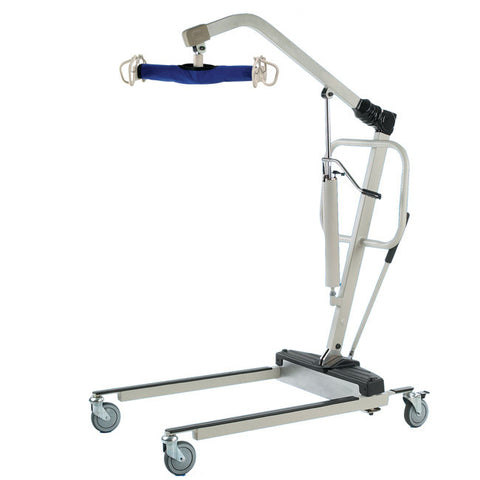 Invacare Reliant 450 Hydraulic Patient Lift - CSA Medical Supply
