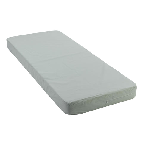 Bed Renter Densified Fiber Mattress by Drive Medical