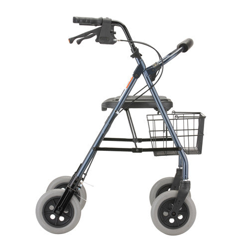 Mack Heavy Duty Rolling Walker Csa Medical Supply
