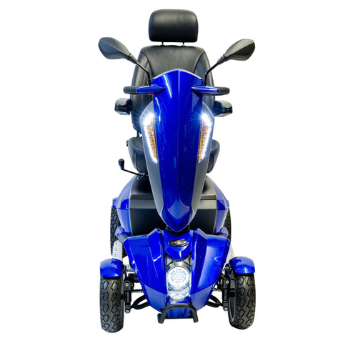 Drive Medical Odyssey GT Power Mobility Scooter