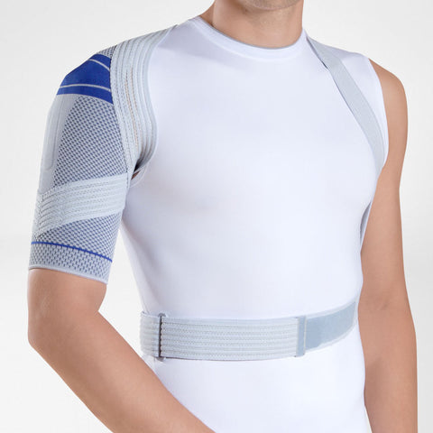 Bauerfeind OmoTrain Active Shoulder Support - CSA Medical Supply