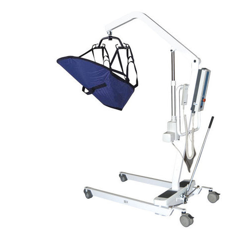 Drive Medical Battery Powered Patient Lift - CSA Medical Supply