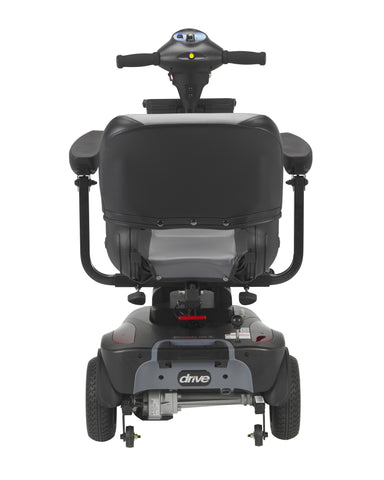 Phoenix HD 3 Wheel Power Scooter