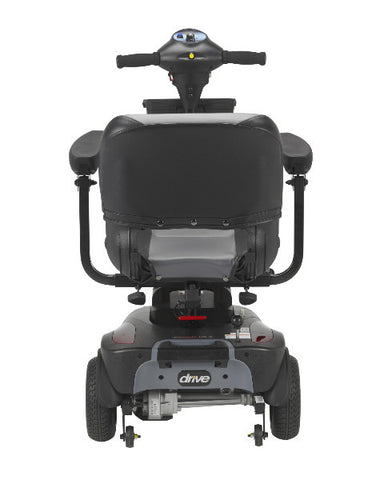 Phoenix Heavy Duty 3 Wheel Power Scooter