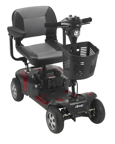 Phoenix Heavy Duty 4 Wheel Power Scooter